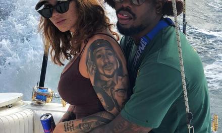Von Miller Engaged To Vegas Stripper Megan Denise?