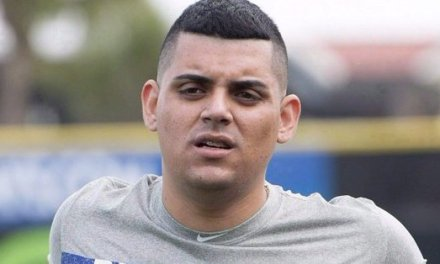 Roberto Osuna to Plead Not guilty to Assault