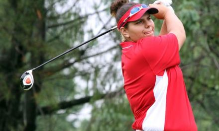 'Intimidating' Golfer kicked out of Tournament Right Before Final Round
