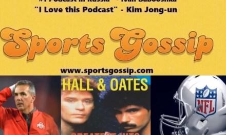 Check out SportsGossip.com's Latest Podcast — Episode #41
