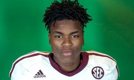 Texas A&M Safety Leon O'Neal's Racist Tweet from High School Surfaces