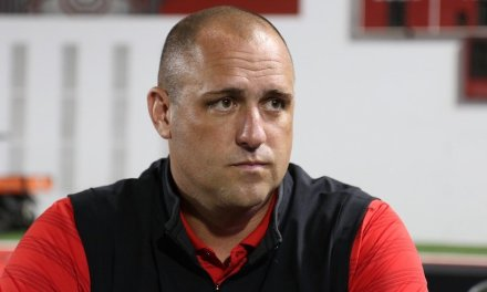 Brett McMurphy Drops another Text Message Proving Zach Smith Abused His Ex-Wife after He Denied It