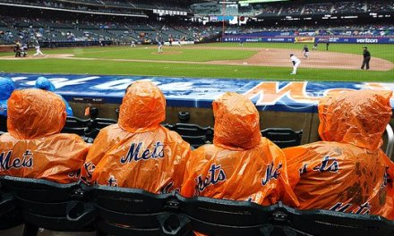 Mental Health Company Offers Free Therapy Sessions for Mets Fans