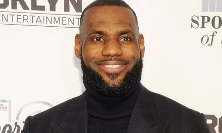 LeBron James Documentary 'Shut Up and Dribble' Set to Air