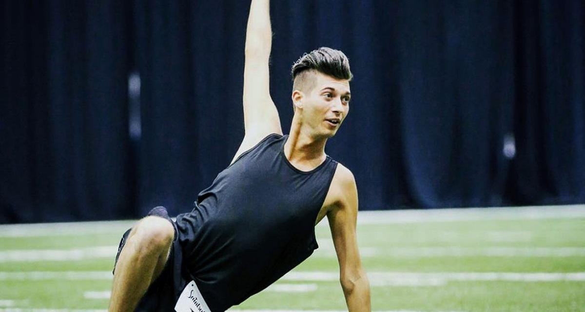 Male Cheerleaders Set to Make NFL History in 2018