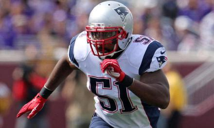 Former Patriots Linebacker Jerod Mayo Responds to Trainer Hiding Dead Body of his Dog