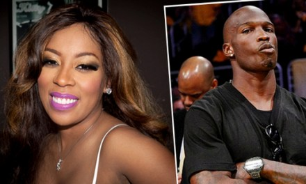 Love & Hip Hop Star K. Michelle Talks Sex with Chad Ochocinco and LeSean McCoy