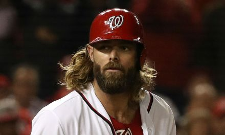 Jayson Werth Says 'Super Nerds' are 'Killing' Baseball