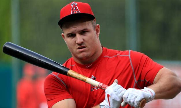 Mike Trout May Not Return from the DL on Thursday as Expected
