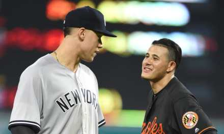 Manny Machado Still Wants to be a Yankee
