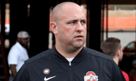 Zach Smith Had Sex Toys Sent to Ohio State Offices, Slept with a Staffer and Took Nude Photos at the White House