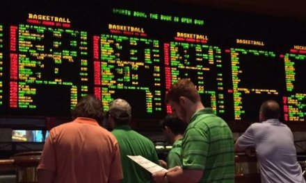 Cleveland Browns Attracting High Number of Bettors in Las Vegas