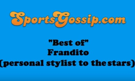 Check Out Some 'Very Best Of' From the SportsGossip.com Podcast