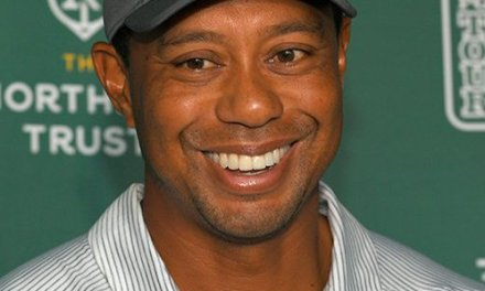 Tiger Woods Thought he 'Was Done' at 2017 Masters