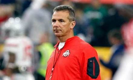 Urban Meyer is Flexing His Muscles and Reportedly Refusing to Serve a Suspension