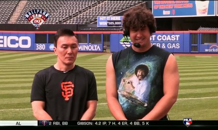 Derek Holland Apologizes for Using Mock Asian Accent
