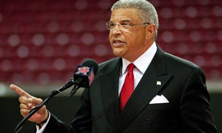 Ex-Maryland AD Used School Funds to Defend Football Players in Sexual Misconduct Case