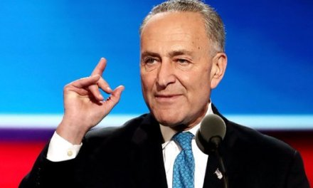 Chuck Schumer Suggests Federal Sports Gambling Bill