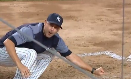Yankees Manager Aaron Boone Suspended 1 Game for Tirade