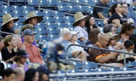 Padres Halt Promo Due to Grain Beetles Discovery