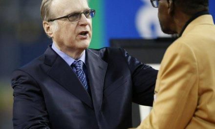 Seahawks Owner Paul Allen Donates $100,000 to GOP