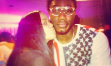 Jae Crowder's Baby Momma Called Him Out for Cheating with Her Friend
