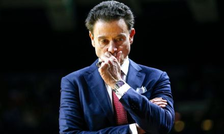 Rick Pitino Says His coaching Career is Possibly Finished in New Book