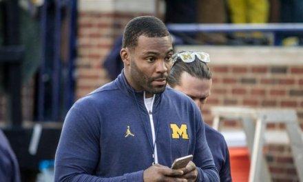 Braylon Edwards Was Drunk When he Bashed Michigan on Twitter