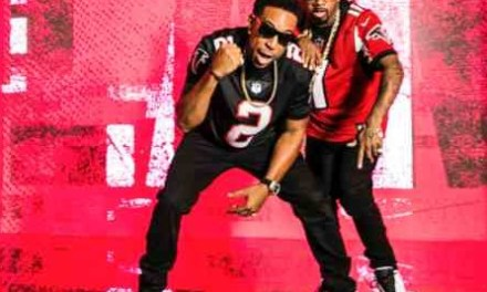 Welcome to Atlanta – Falcons Remix Featuring Ludacris and Jermaine Dupri