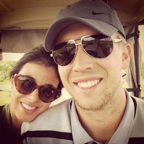 Meet Nick Foles' Wife Torri Moore