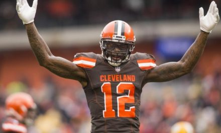 FOX Sports Personality Not Named Skip Bayless Picks the Browns to Make the Playoffs