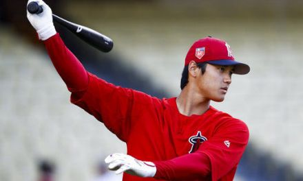 Shohei Ohtani Continues to Prove You Don't Need a UCL to Hit Home Runs
