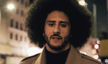 Louisiana City Bans Purchases of Nike Merchandise Because of Colin Kaepernick Ad Campaign
