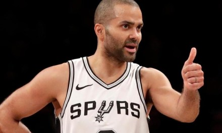 Tony Parker Leaving the Spurs Wasn't About the Money