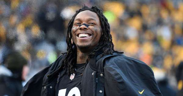 Martavis Bryant Back with Raiders Following Release