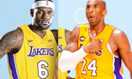 Shaq Teasing a Possible Kobe Bryant Comeback