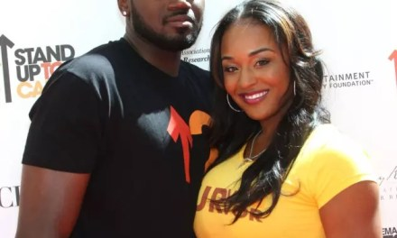 Jason Maxiell Admits to Cheating on his Wife With 341 Women During his NBA Career