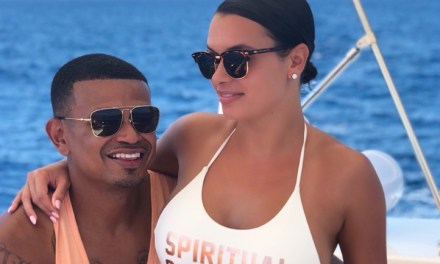 Earl Watson Engaged to FS1's Joy Taylor