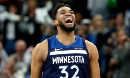 Karl-Anthony Towns Calls Reports that His Girlfriend Cheated on Him with Jimmy Butler Fake News