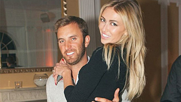 Paulina Gretzky Drops Some Major Clues About Her Current