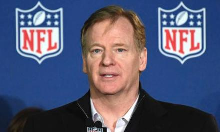 NFL Announces They Won't be Changing the Roughing the Passer Rules