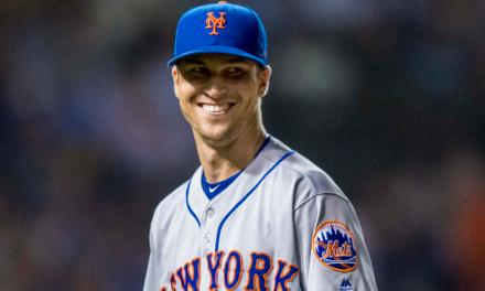 Jacob deGrom Would Have Been a 20 Game Winner with Just a Little Bit of Run Support
