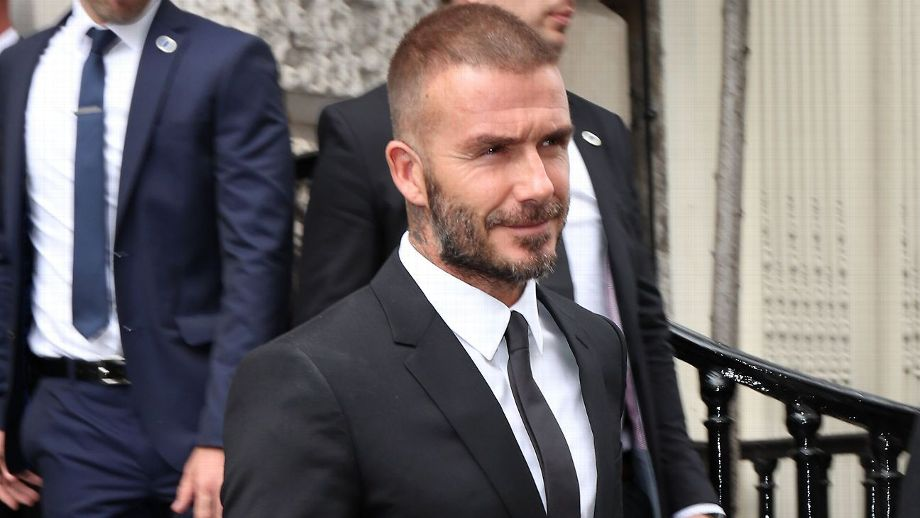 Lawyer Nicknamed 'Mr Loophole' Gets David Beckham off Speeding Ticket