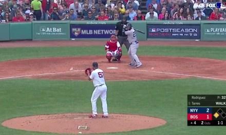 Yankees Set the Single Season Home Run Record