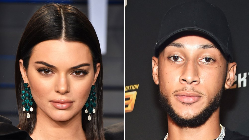 Kendall Jenner and Ben Simmons Have Been Confirmed as No Longer Together