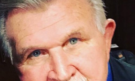 Mike Ditka Has Once Again Butchered 'Take Me Out to the Ballgame'