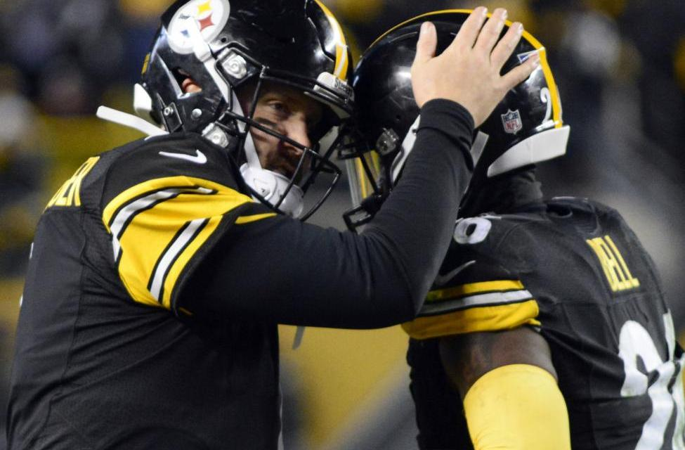 Ben Roethlisberger Weighs in on Reports that Le'Veon Bell is Expected to Report Week 7