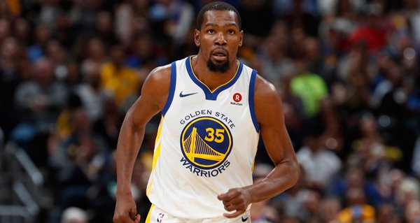 Kevin Durant to be 'Honest' about Free-Agent Process