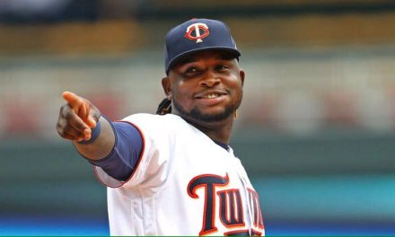 Twins' Miguel Sano Arrested After Alleged Police Incident