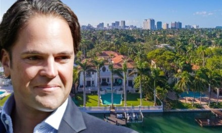 Mike Piazza Slashes Price on His Tuscan-Inspired Miami Mansion